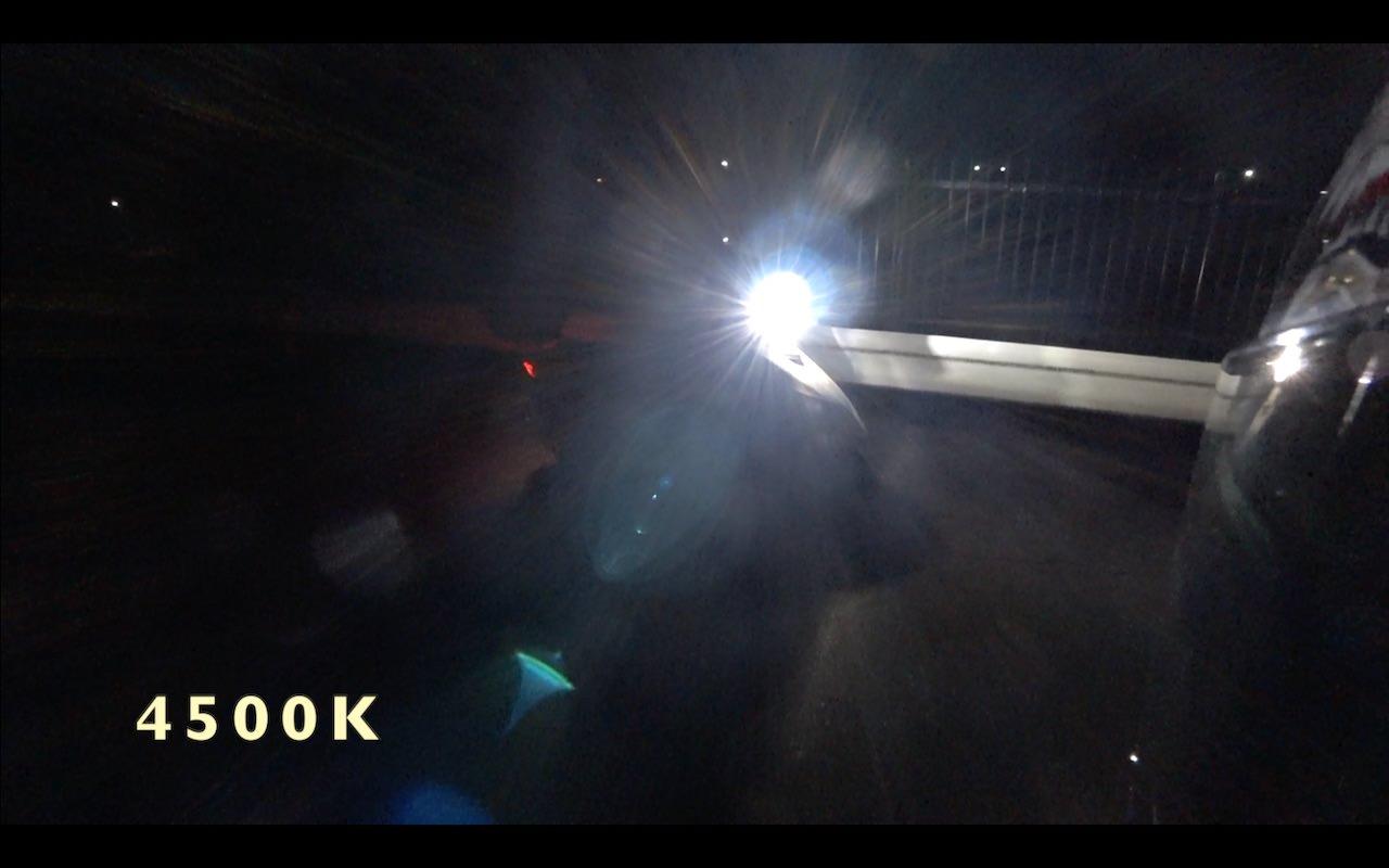 4500K
